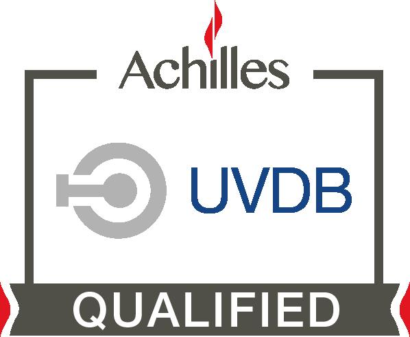 UVDB accreditation