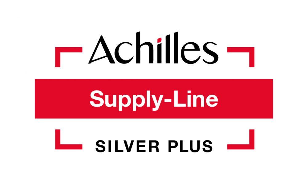 Supplyline accreditation