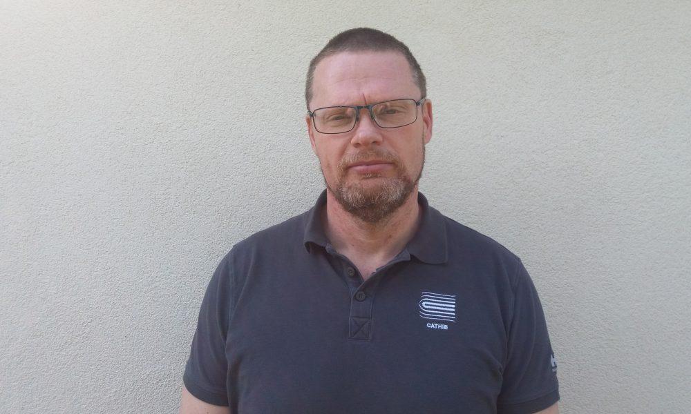 Roger Birchall - Geophysical Team Hire
