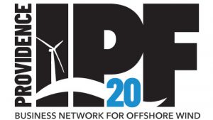 IPF conference logo